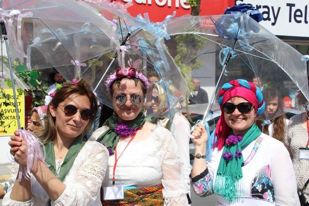 Düzce Otları 5. Defa Festivalle Tanıtılıyor