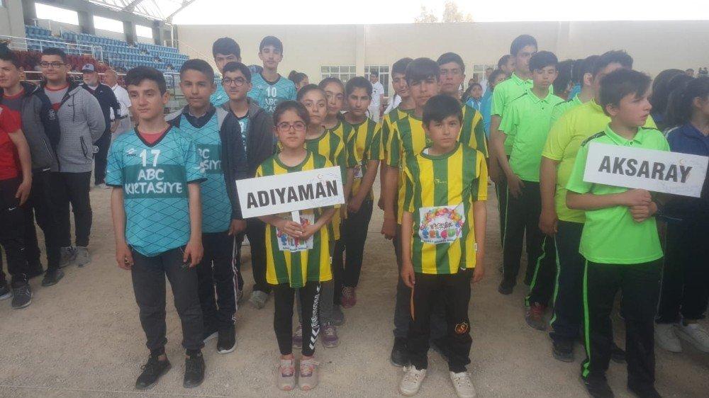 Esendere Ortaokulu Türkiye 3'sü Oldu