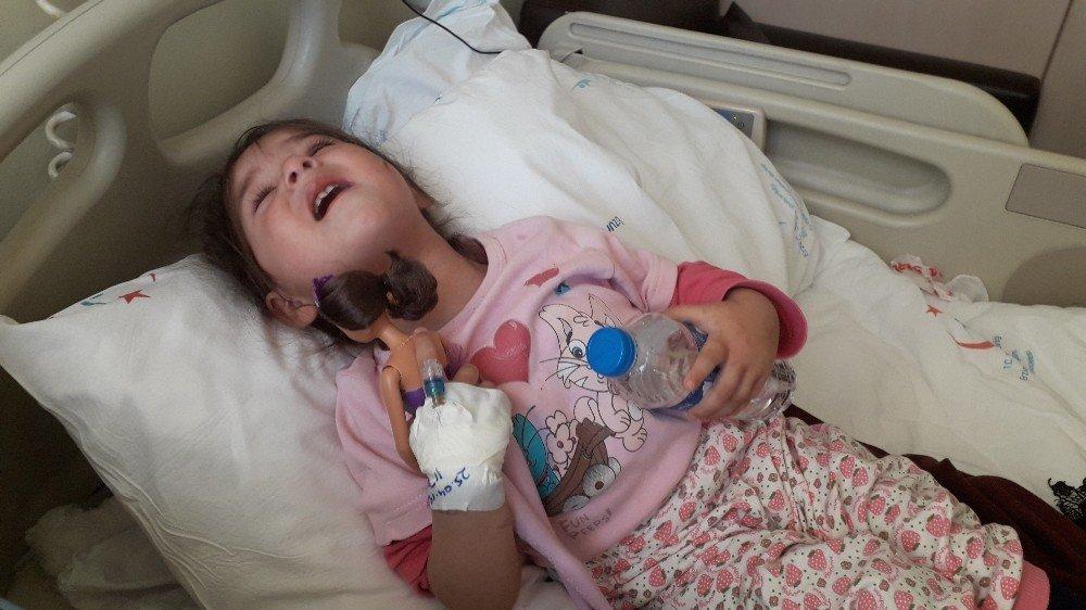 Cıvadan Zehirlenen Aile, 1 Aydır Hastanede Tedavi Görüyor