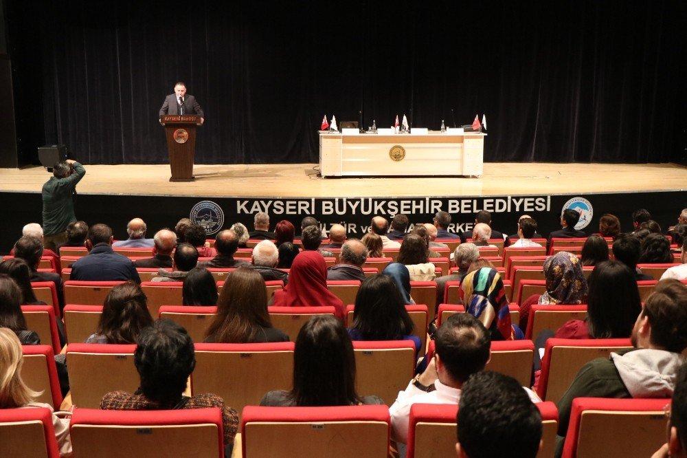 Baro Başkanı Cavit Dursun: