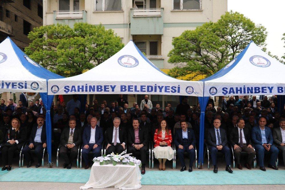 Memur-sen Genel Başkanı Ali Yalçın'dan Chp'li Belediyelere Sitem