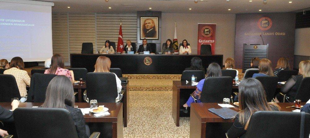 Tobb Gaziantep Kgk Meclis Toplantısı Yapıldı