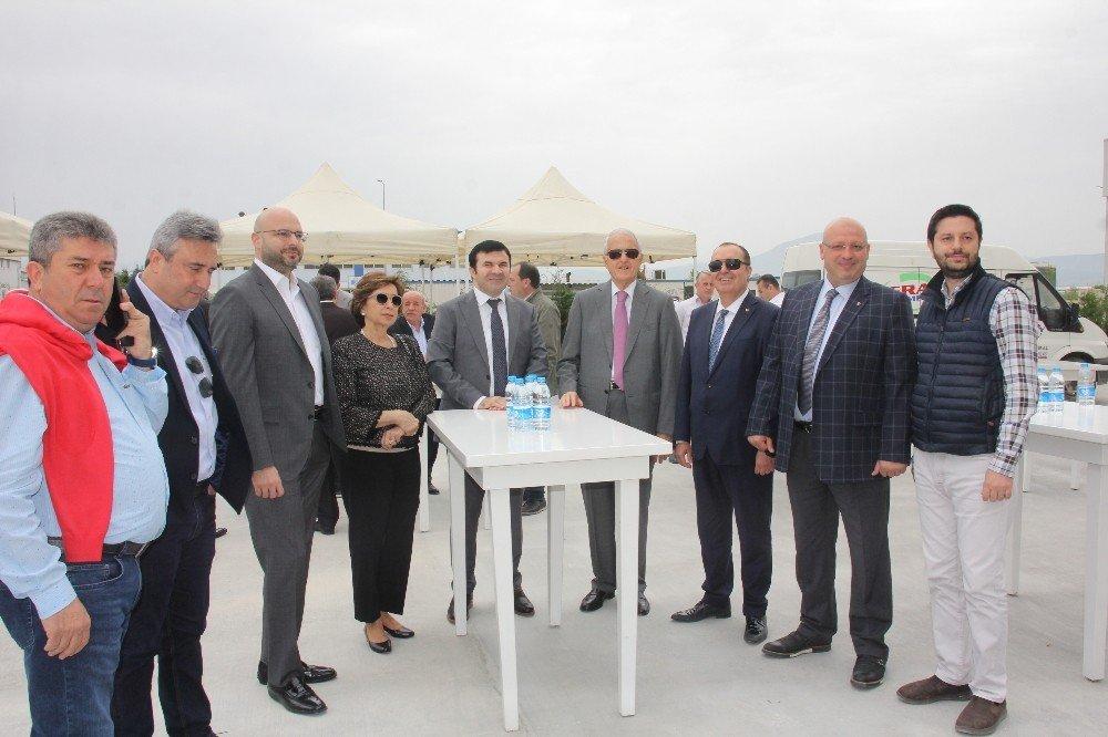 Yırcalı Holding'den 150 Milyon Tl'lik Yatırım