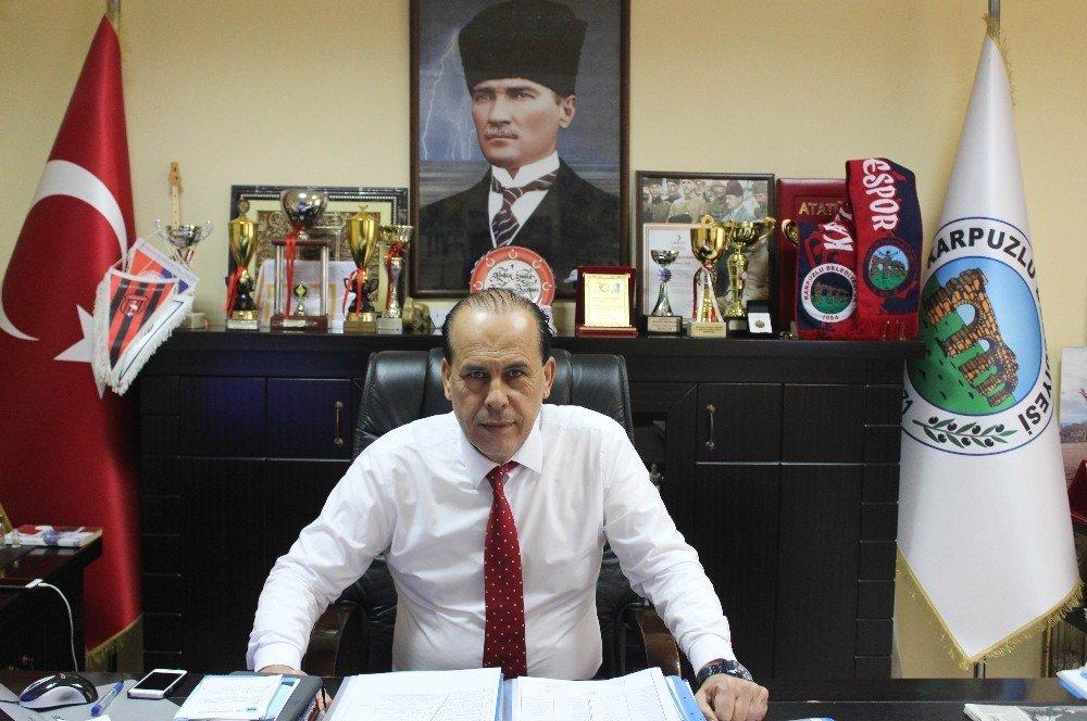 10 Bin Nüfuslu Belediyenin Sadece Anket Şirketine 143 Bin Lira Borcu Çıktı