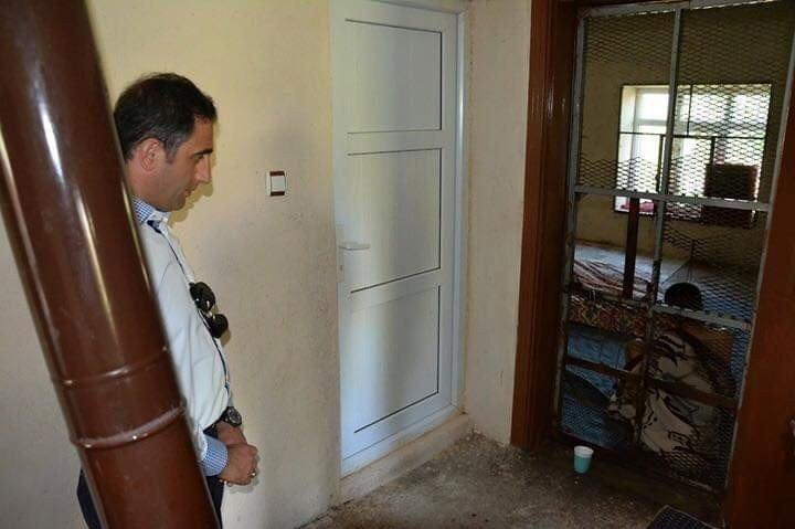 İhtiyaç Sahibi Aileler Evlerinde Ziyaret Edildi