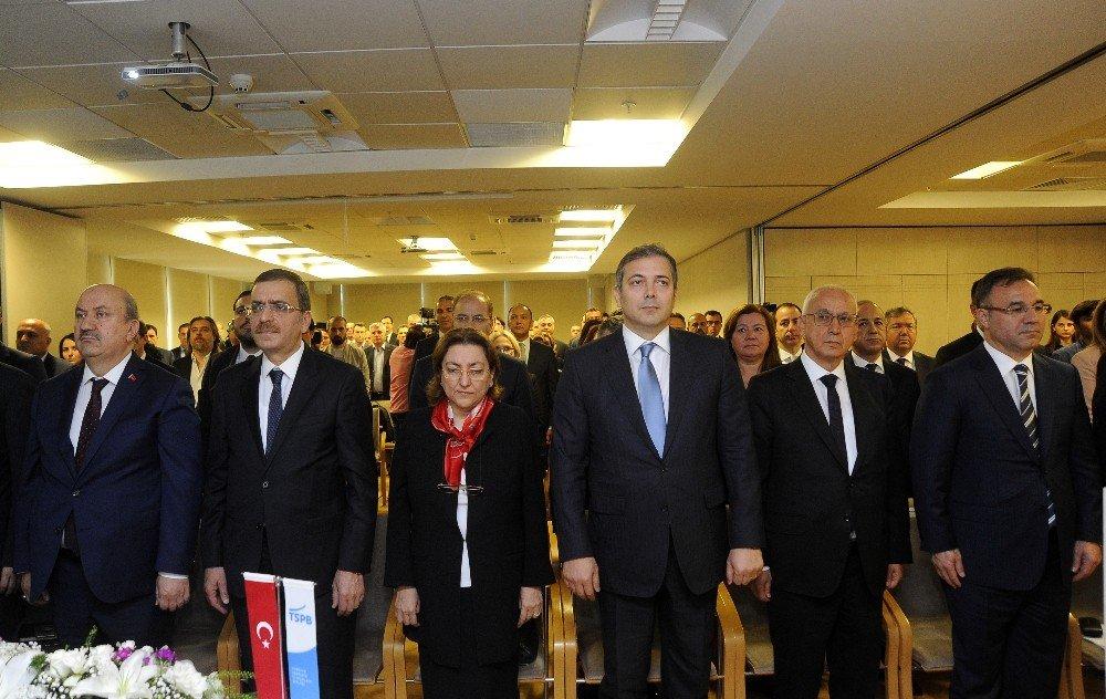 Tspb'nin Yeni Başkanı Alp Keler Oldu