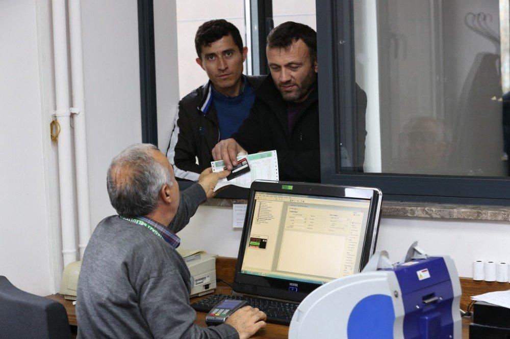 Melikgazi Belediye Başkanı Dr. Mustafa Palancıoğlu,