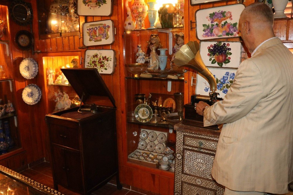 Gaziantep'te Özel Müzeler Tek Tek Kapanıyor