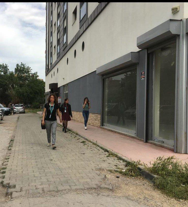 İzmir'de Siyanür Zehirlenmesinde Korkunç İddia:
