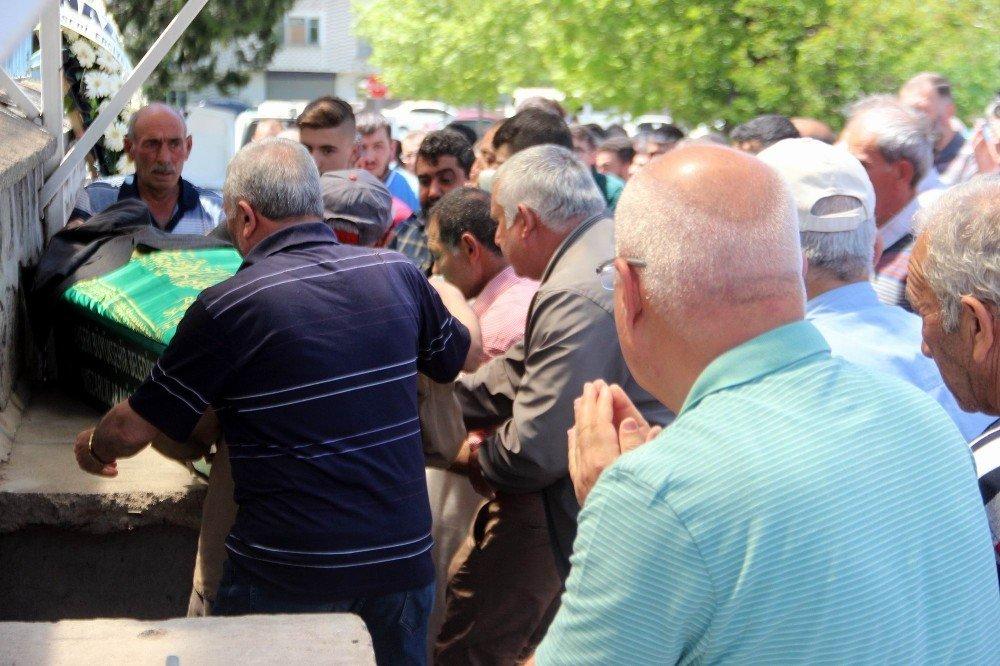 Kayseri'nin Ferdi Tayfur'u Hayatını Kaybetti