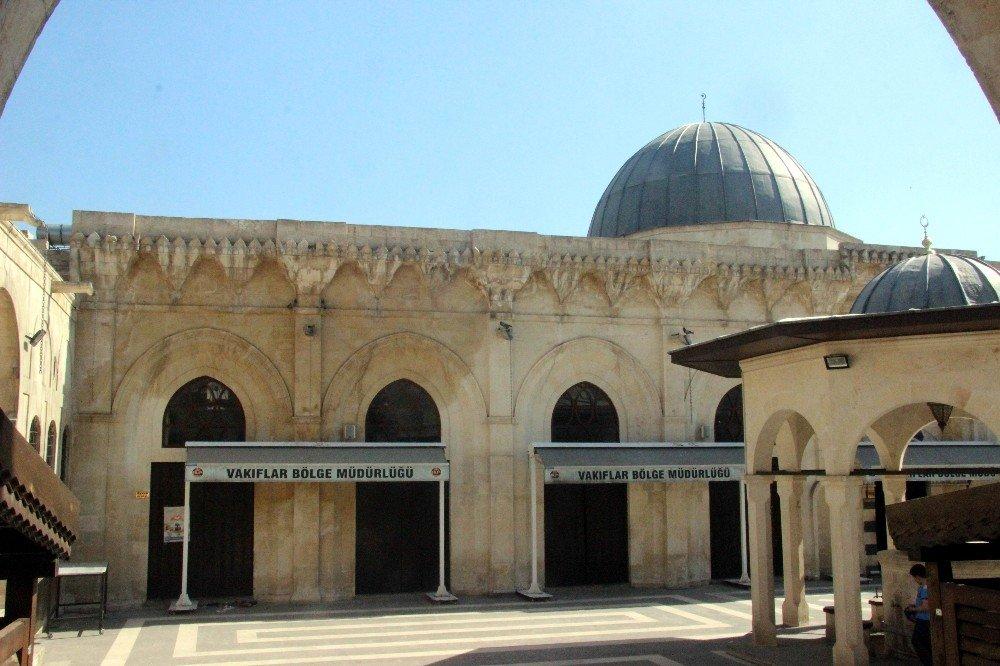 Tarihi Ulu Cami'de 680 Yıldır Ezan Sesi Yükseliyor