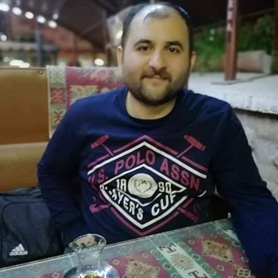 Tokat'ta Genç Öğretmen Son Yolculuğuna Uğurlandı