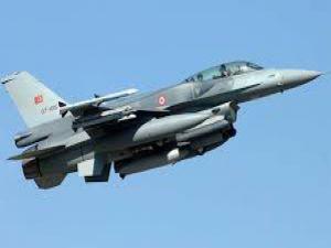 TSK'dan PKK'ya Hava Operasyonu 60 terörist ölü.