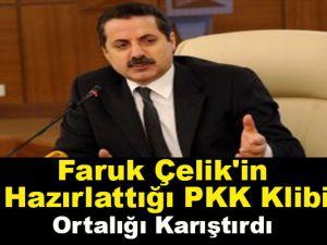 PKK KLİBİ