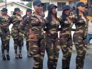 Yeni Darbe Hazırlığı | Kadın Darbeciler