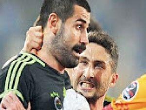 Türk Futboluna DAMGA Vuran 5 Kavga