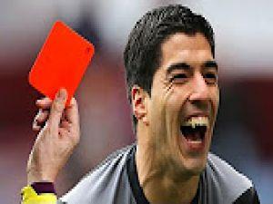 Futbol Tarihinin En Komik Kırmızı Kartları ● HD