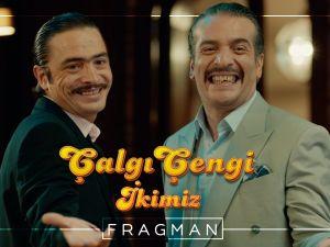 Çalgı Çengi İkimiz - Fragman