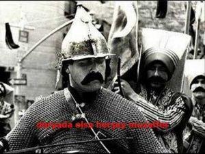 Ey Şanlı Ordu