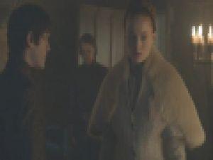 Game of Thrones'ta ABD'yi ayağa kaldıran tecavüz sahnesi