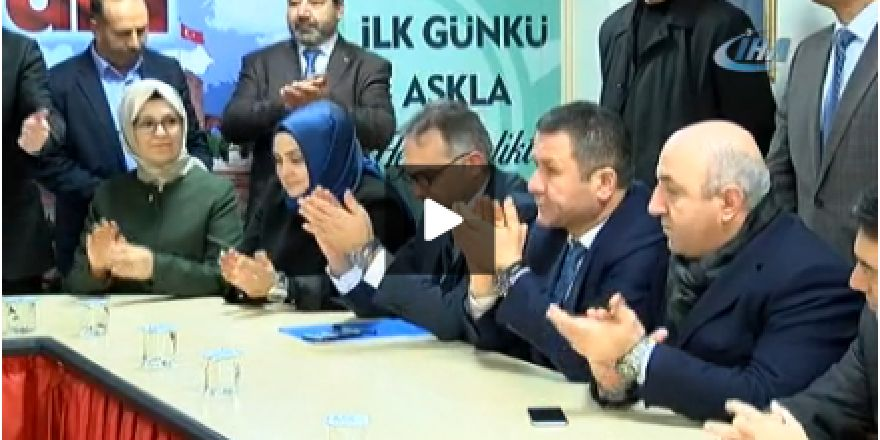 Bakan Akdağ, CHP'ye yüklendi