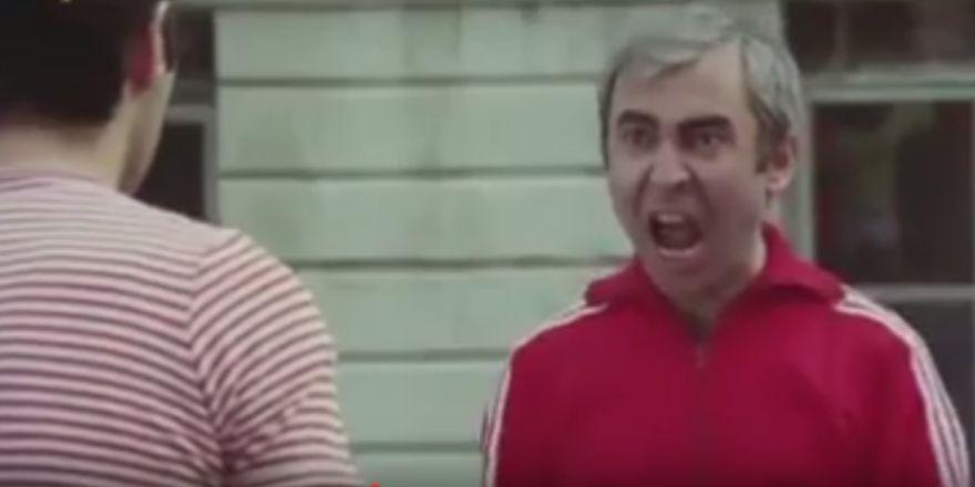 Yeşilçam 'Hayır' dedi! Sosyal medya Yeşilçam filmlerinin 'Hayır' sahnelerini konuşuyor!