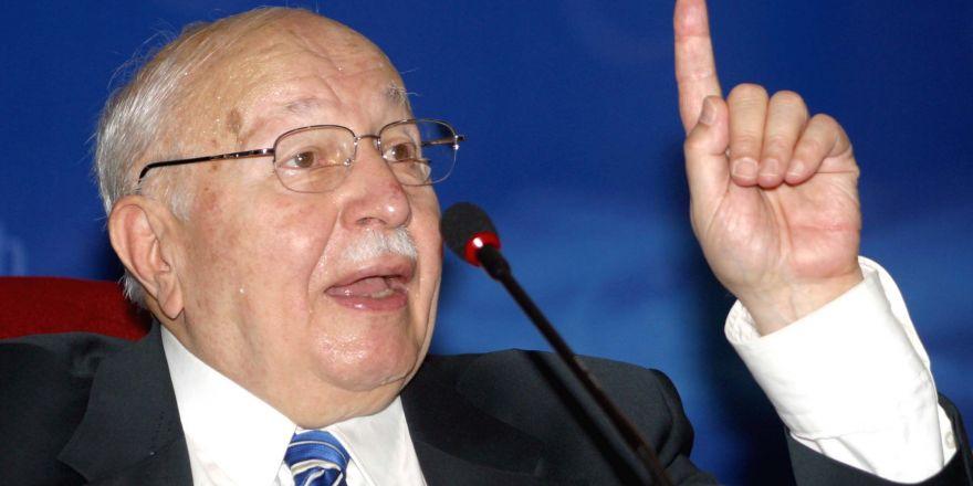Erbakan Hoca 28 Şubat'ı Kimin Yaptığını Açıklıyor