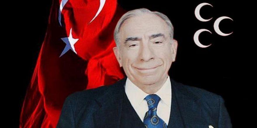 Alparslan Türkeş'ten Ders Niteliğinde Sözler