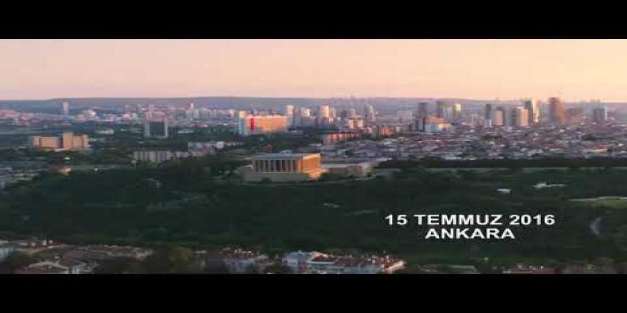 Cumhurbaşkanı Erdoğan, 15 Temmuz Şehitleri İçin Yapılan Duygusal Video'yu Paylaştı.