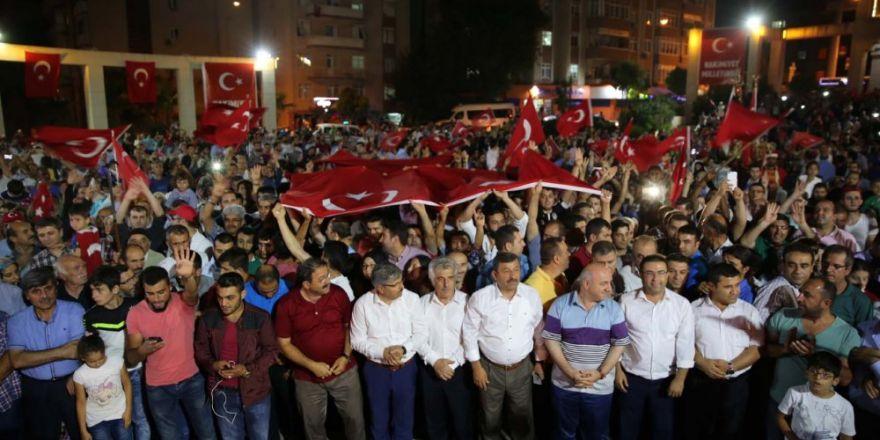 Darıca Belediye'sinden 15 Temmuz Videosu