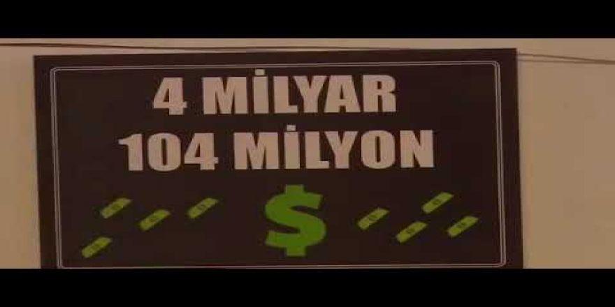 Metin Feyzioğlu, Osmangazi Köprüsünün maliyetini anlattı