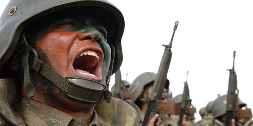 Türk Kara Kuvvetleri 2227 yaşında