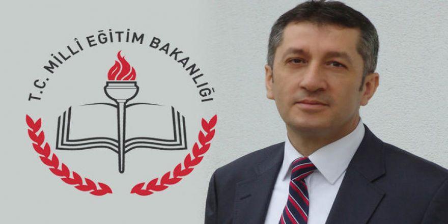 Milli Eğitim Bakanı Ziya Selçuk'un Eğitim ve Öğretmen Konusundaki Yaklaşımı