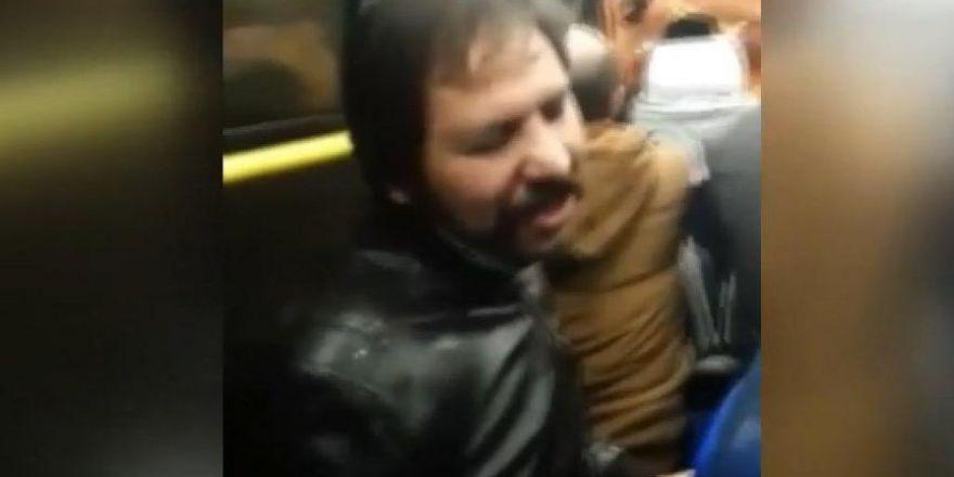 Müslüm Gürses, Gebze minibüsünde